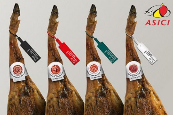 "The Iberian sector is strengthening its commitment to internationalisation in the first year of the ""Ham Passion Tour"""